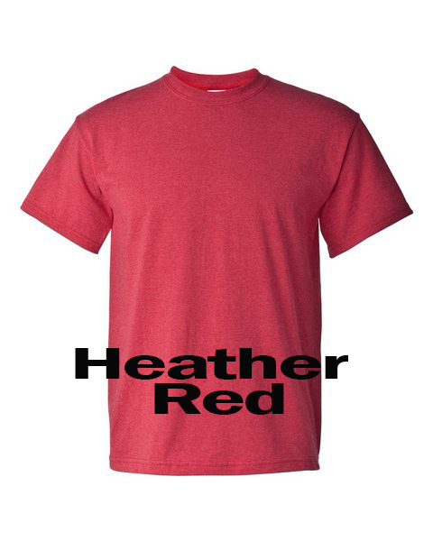 Heather Red